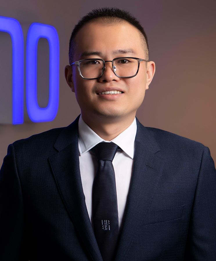 Hank Li