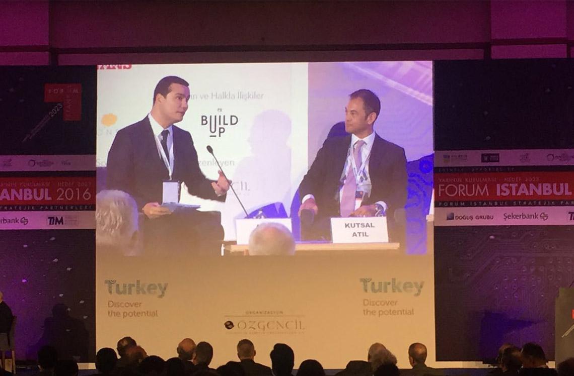 Forum Istanbul 2016